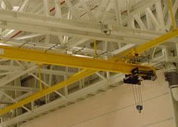 Bridge Cranes Overhead Cranes Naicranes Com