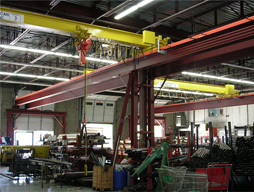 5 ton Bridge Crane System